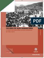 150 Anos de Ação Humanitária