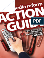 Media Reform Action Guide
