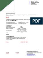 Coti 1303lim169 Live 180 Pro