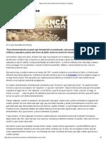 Blanca Como Nieve _ Articles _ Aviva Nuestros Corazones