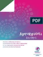 JAJEROKYPAITETA BAILEMOS - PARAGUAY - GI - PORTALGUARANI