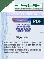 CONDUCTANCIA ELECTROLITICA.pptx