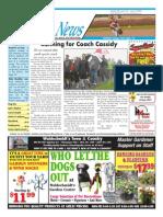 Sussex Express News 06/06/15