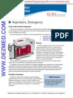 Aspirators emergency.PDF