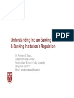 Understanding Banking Sector in India