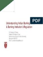 Understanding Banking Sector in India