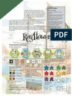 Regulament Keyflower