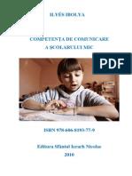 Competenta de Comunicare