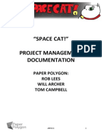 Paper Polygon - Project Management Documentation