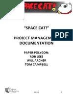 Paper Polygon - Project Management Documentation