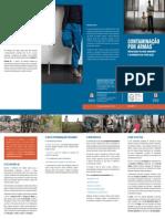 Contaminação por armas - Devastação do meio ambiente e sofrimento da população