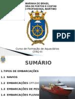 CFAQ III 1_1 - Construção Naval