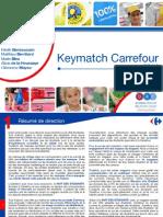 Match Carrefour Dauphine Ecrit Equipe1-1