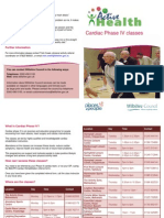 Cardiac Phase IV Leaflet September 2014