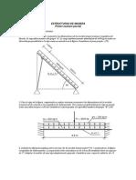 Estructuras de Madera I