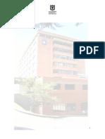 Informe Plan de Gestión 2014