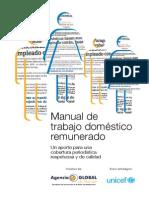 MANUEL DE TRABAJO DOMESTICO REMUNERADO - PARAGUAY - GI - PORTALGUARANI