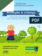 Manual de Orientações e Práticas Para a Proteção Das Crianças Nas Igrejas