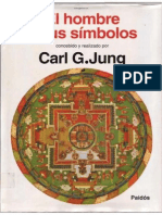 JUNG, El Hombre y Sus Simbolos-Carl Gustav Jung