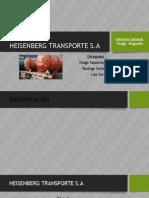 Heisenberg Transporte s 1