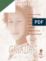 CRIADAS HASTA CUANDO - PARAGUAY - GI - PORTALGUARANI