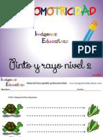 Cuaderno de Aprestamiento Grafomotricidad Dificultad Media (1)