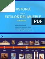 Historia Mueble 2