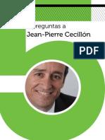 5_preguntas a Jean Pierre Cecillón