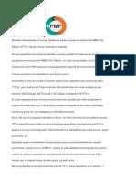 Sponsor4PMP - ITTOs - (PMBOK-5th-Edition-2013)