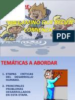 Presentación colegio