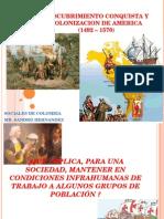 descubrimientoconquistaycolonizaciondeamerica-100516223939-phpapp01