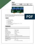 DN 843I CT 50 Datasheet