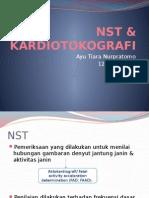 Nst & Kardiotokografi
