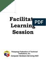 Facilitate Learning Session