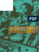 The Colonial Bastille History of Imprisonment in Vietnam