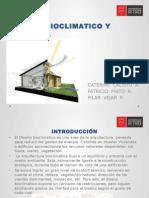 Diseño Bioclimatico y Vivienda (1)