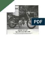 Manual de Gn 125