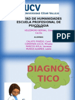 Diapositivas Diagnostico Social