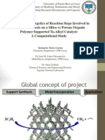 Ethane Conversion Xiomaries Torres and Dr. Juan Lopez