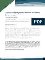 Tratamiento ortodóncico alternativo para la reabsorción apical sustitutiva.pdf
