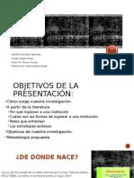 Presentación VIEJOS Dra Noboa