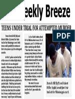 daniela tlaczanis newspaper