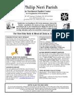 Bulletin Jun 7