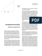 Una Respuesta Etica a La Violencia.pdf IL