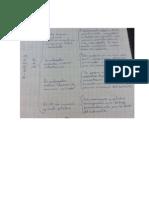 Organizadores gráficos de las fallas de los componentes de la PC