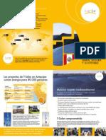 Proyectos Solares en Peru