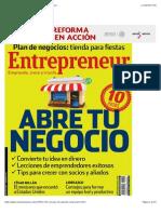 100 consejos de grandes empresarios | SoyEntrepreneur