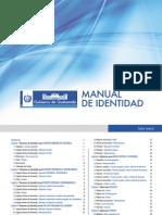 Manual de Identidad Gobierno