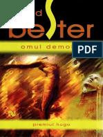 Alfred Bester - Omul Demolat