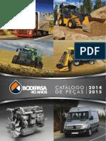 Catalogo Bodipasa 2014